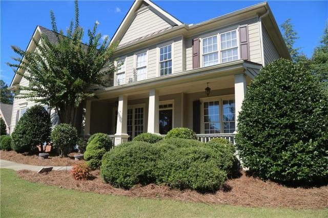 1882 Addington Place NW, Acworth, GA 30101 (MLS #6072670) :: North Atlanta Home Team