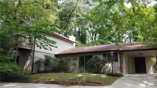 988 Cardova Drive NE, Atlanta, GA 30324 (MLS #6072673) :: The Russell Group