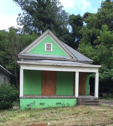 1003 Sparks Street SW, Atlanta, GA 30310 (MLS #6072675) :: North Atlanta Home Team