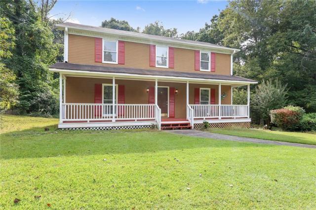 1847 September Way, Douglasville, GA 30135 (MLS #6072678) :: North Atlanta Home Team