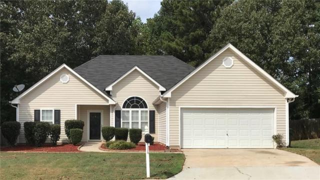 3552 Woodruff Ridge Lane, Loganville, GA 30052 (MLS #6072684) :: Iconic Living Real Estate Professionals