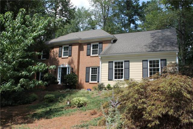 1535 East Bank Drive NE, Marietta, GA 30068 (MLS #6072685) :: RE/MAX Paramount Properties