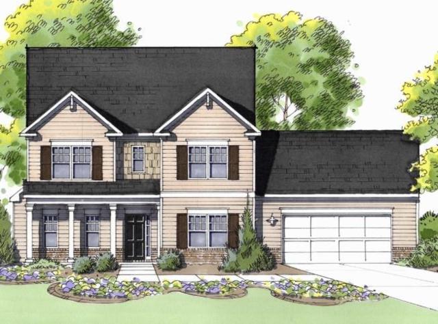 23 Victoria Drive, Fairburn, GA 30213 (MLS #6072692) :: North Atlanta Home Team