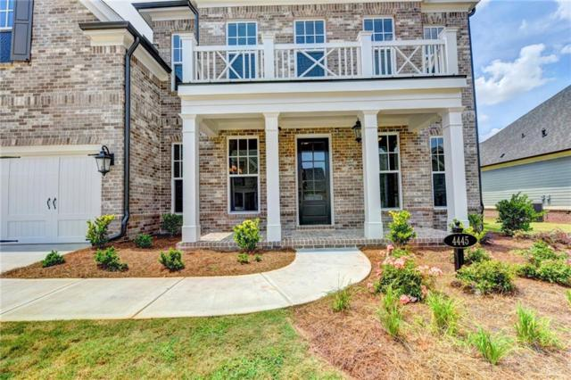 11550 Crestview Terrace, Johns Creek, GA 30024 (MLS #6072696) :: North Atlanta Home Team