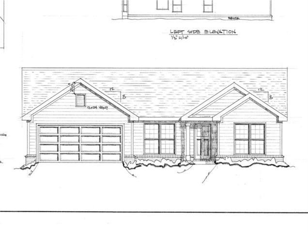 1207 Oak Springs Way, Statham, GA 30666 (MLS #6072697) :: RE/MAX Paramount Properties
