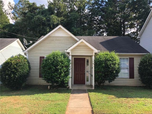 4361 Logan Way, Acworth, GA 30101 (MLS #6072709) :: North Atlanta Home Team