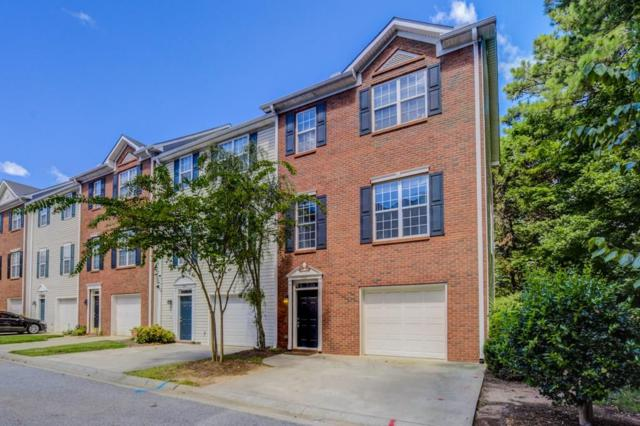 5347 Beaver Branch NW, Norcross, GA 30071 (MLS #6072714) :: Iconic Living Real Estate Professionals