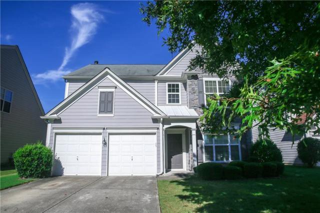 564 Friars Head Drive, Suwanee, GA 30024 (MLS #6072717) :: Iconic Living Real Estate Professionals