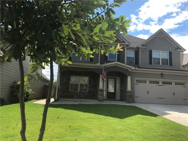 605 Cottage Loop, Pendergrass, GA 30567 (MLS #6072721) :: The Russell Group