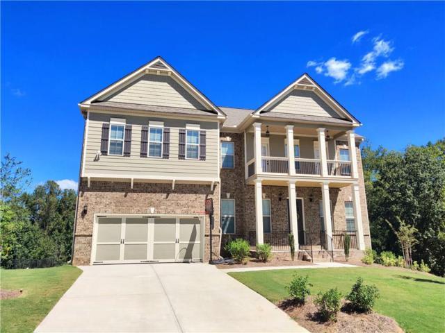 4630 Point Rock Drive, Buford, GA 30519 (MLS #6072730) :: RCM Brokers