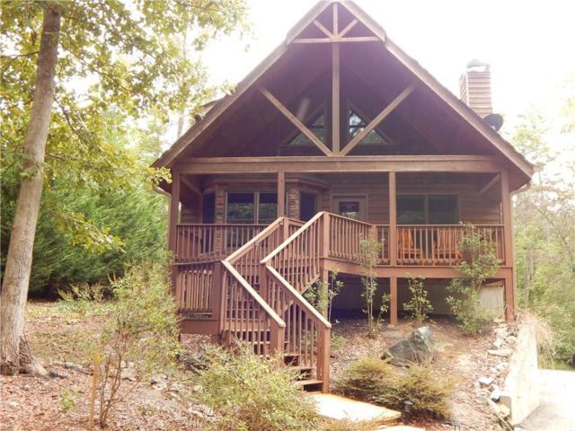 39 Wild Deer Trace, Dawsonville, GA 30534 (MLS #6072731) :: North Atlanta Home Team