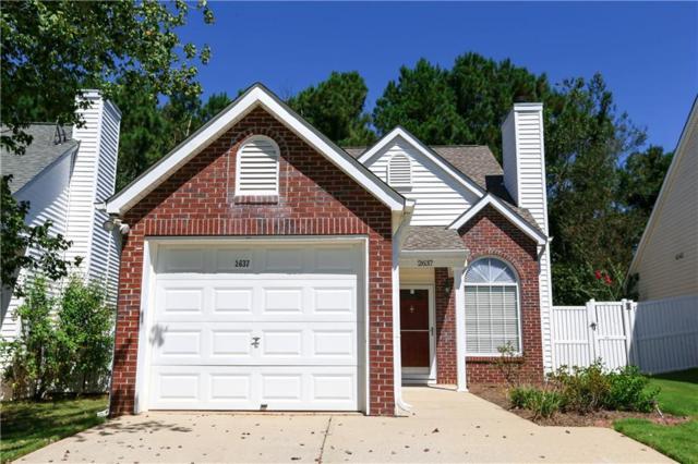 2637 Albion Farm Way, Duluth, GA 30097 (MLS #6072732) :: North Atlanta Home Team