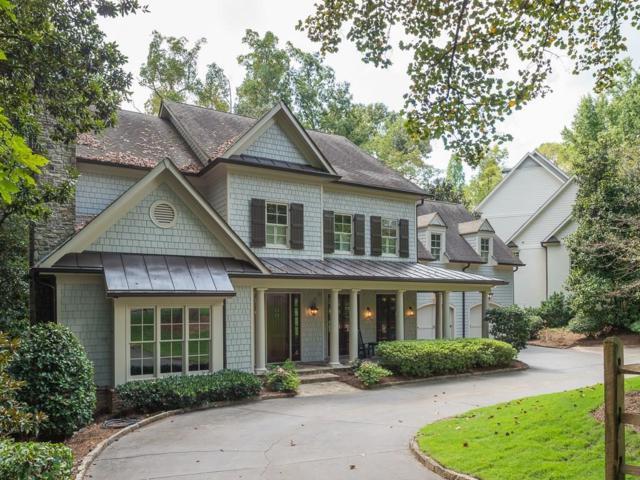 2899 Margaret Mitchell Drive NW, Atlanta, GA 30327 (MLS #6072733) :: Buy Sell Live Atlanta