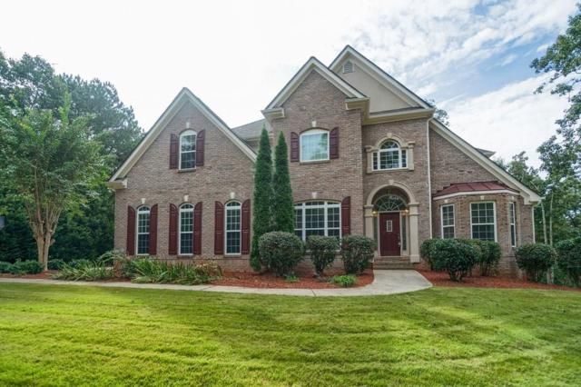 4749 Tugalo Trail, Douglasville, GA 30135 (MLS #6072735) :: The Cowan Connection Team