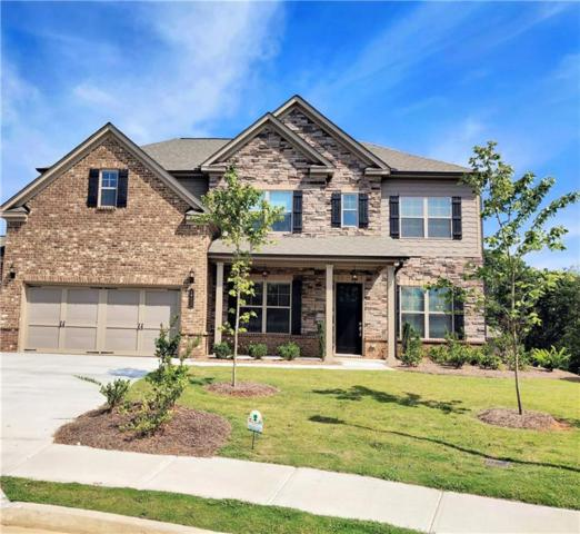 4650 Point Rock Drive, Buford, GA 30519 (MLS #6072736) :: The Russell Group