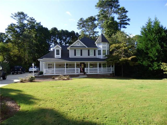 2921 Winding Circle SW, Lilburn, GA 30047 (MLS #6072737) :: RE/MAX Paramount Properties