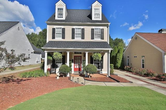 313 Pinehurst Way, Canton, GA 30114 (MLS #6072742) :: The Russell Group