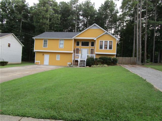 1217 Mount Pisgah Downs, Austell, GA 30168 (MLS #6072754) :: North Atlanta Home Team