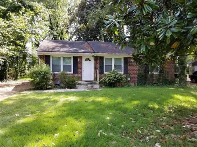 3025 Catalina Drive, Decatur, GA 30032 (MLS #6072757) :: The Russell Group
