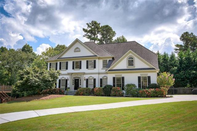 3715 Foxmoor Circle, Alpharetta, GA 30022 (MLS #6072770) :: North Atlanta Home Team