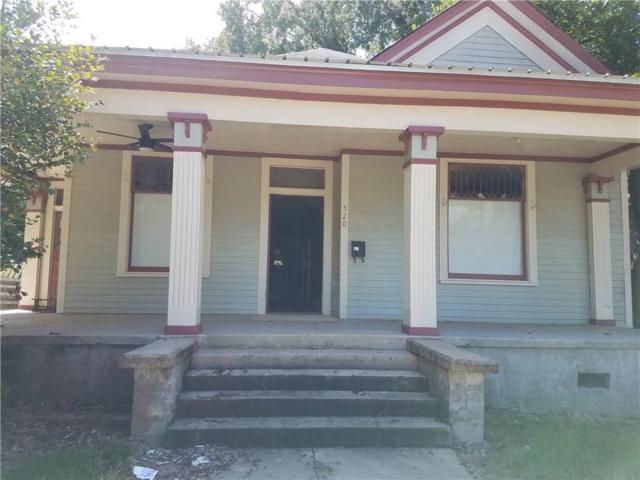 520 W Poplar Street, Griffin, GA 30224 (MLS #6072771) :: Iconic Living Real Estate Professionals