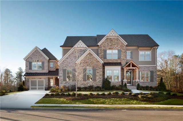 7325 Kemper Drive, Johns Creek, GA 30097 (MLS #6072772) :: North Atlanta Home Team