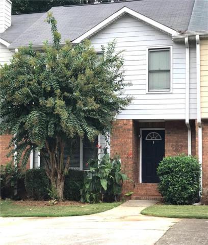 1126 Shiloh Lane NW #1, Kennesaw, GA 30144 (MLS #6072783) :: Kennesaw Life Real Estate