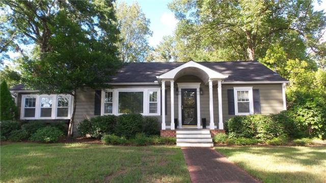 290 Stewart Avenue, Marietta, GA 30064 (MLS #6072801) :: North Atlanta Home Team