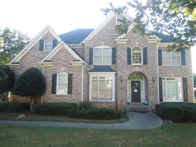 1827 Brackendale Road NW, Kennesaw, GA 30152 (MLS #6072804) :: North Atlanta Home Team