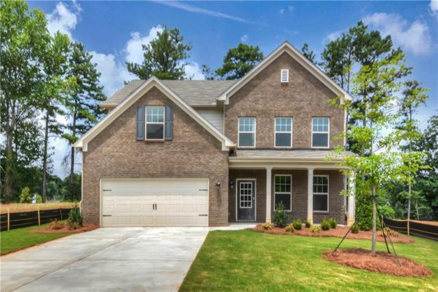 4591 Claiborne Court, Duluth, GA 30096 (MLS #6072811) :: North Atlanta Home Team