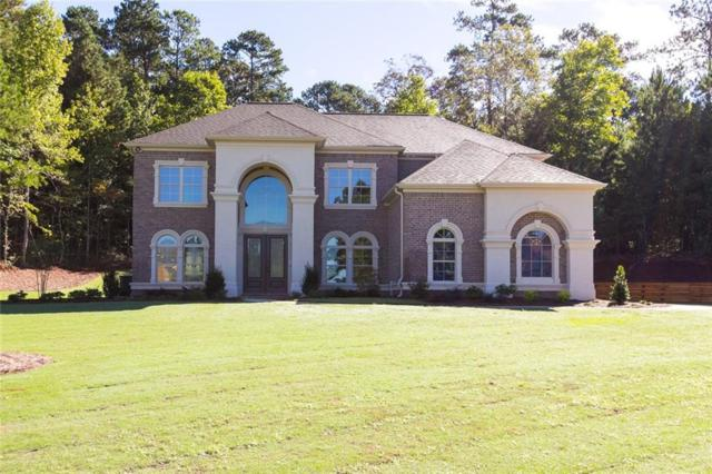 3300 SW Westborough Lane, Conyers, GA 30094 (MLS #6072817) :: The Russell Group