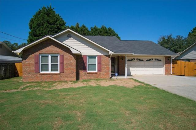 13 Parr Wade Road SE, Cartersville, GA 30120 (MLS #6072824) :: North Atlanta Home Team