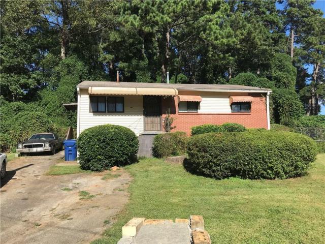 1571 Deauville Court NW, Atlanta, GA 30318 (MLS #6072839) :: The Cowan Connection Team