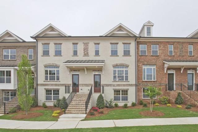 2127 Parkside Glen View #90, Duluth, GA 30097 (MLS #6072842) :: The Cowan Connection Team