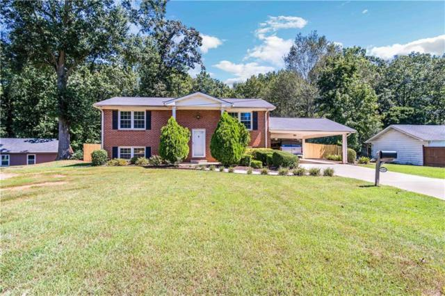 4500 Bells Ferry Road NW, Kennesaw, GA 30144 (MLS #6072850) :: North Atlanta Home Team