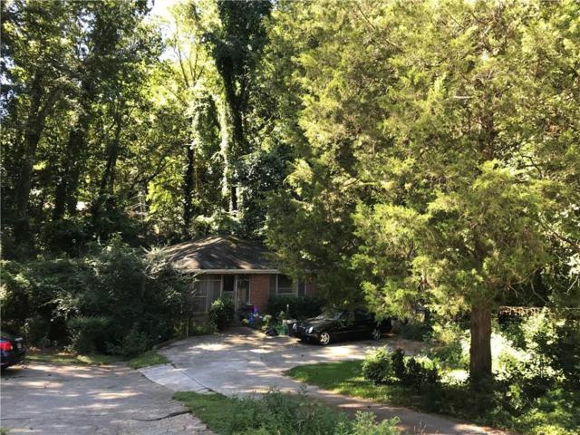 107 Fairview Street, Decatur, GA 30030 (MLS #6072851) :: Iconic Living Real Estate Professionals