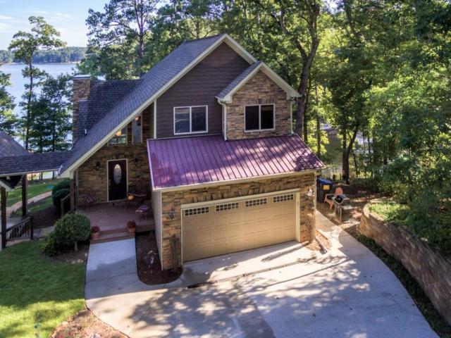 203 Acacia Lane, Woodstock, GA 30189 (MLS #6072863) :: Path & Post Real Estate