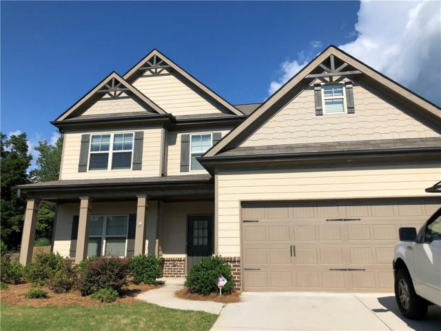 3771 Walnut Grove Way, Gainesville, GA 30506 (MLS #6072868) :: The Cowan Connection Team