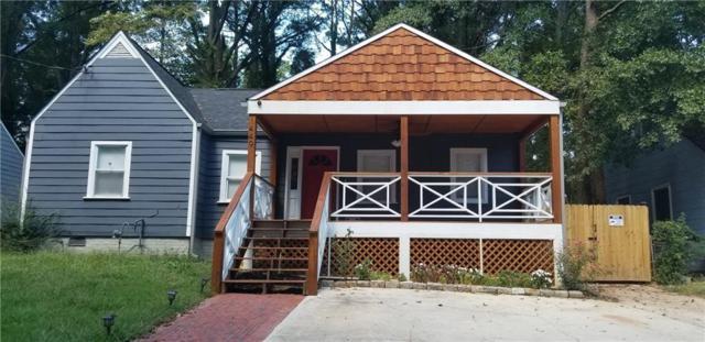 1449 Richland Road SW, Atlanta, GA 30310 (MLS #6072872) :: The Russell Group