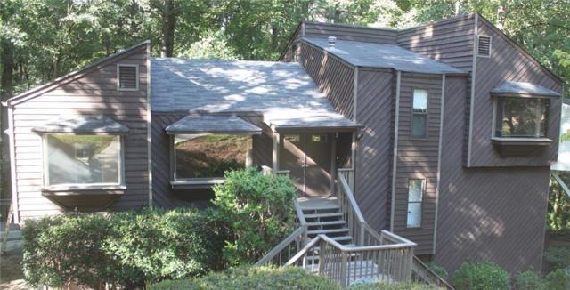3469 Shawnee Trail SE, Smyrna, GA 30080 (MLS #6072881) :: Charlie Ballard Real Estate