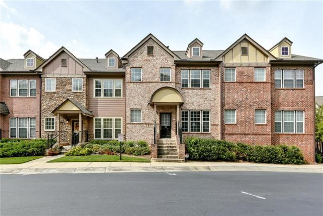 1288 Ashford Creek Way NE, Brookhaven, GA 30319 (MLS #6072893) :: Iconic Living Real Estate Professionals