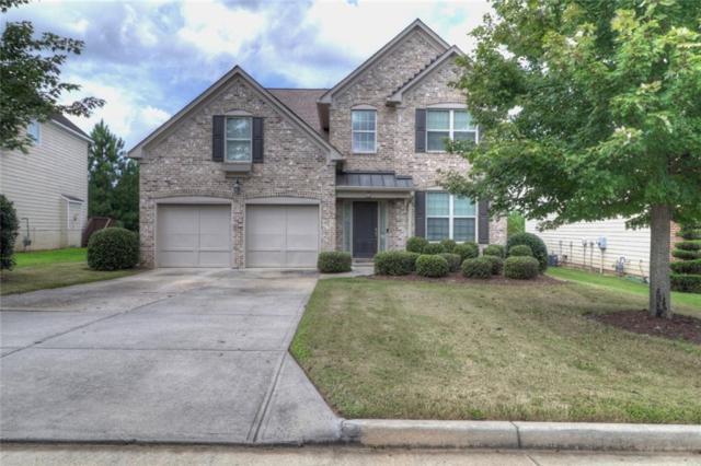 4343 Rainer Drive, Atlanta, GA 30349 (MLS #6072909) :: North Atlanta Home Team