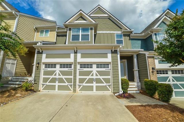 229 Stone Park Drive, Woodstock, GA 30188 (MLS #6072918) :: North Atlanta Home Team