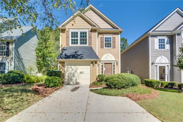 4087 Beaver Oaks Drive, Duluth, GA 30096 (MLS #6072919) :: North Atlanta Home Team