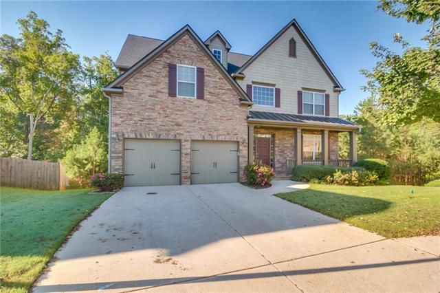 249 Amylou Circle, Woodstock, GA 30188 (MLS #6072923) :: RE/MAX Paramount Properties