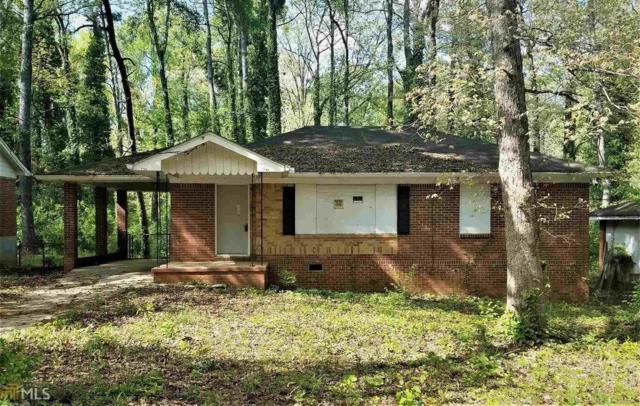 2742 Claire Terrace, Decatur, GA 30032 (MLS #6072924) :: North Atlanta Home Team