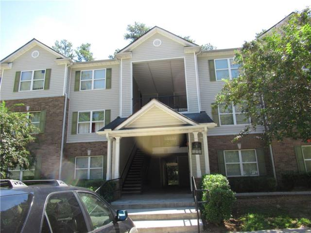 5203 Fairington Village Drive, Lithonia, GA 30038 (MLS #6072925) :: The North Georgia Group