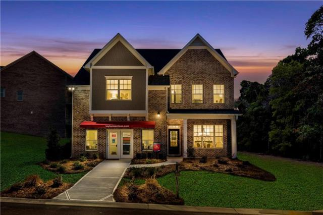 4295 Perimeter Park East, Chamblee, GA 30126 (MLS #6072926) :: North Atlanta Home Team