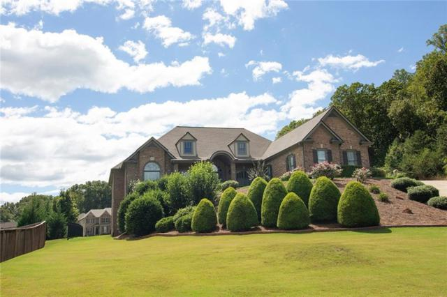 305 Waters Lake Court, Woodstock, GA 30188 (MLS #6072928) :: RE/MAX Paramount Properties