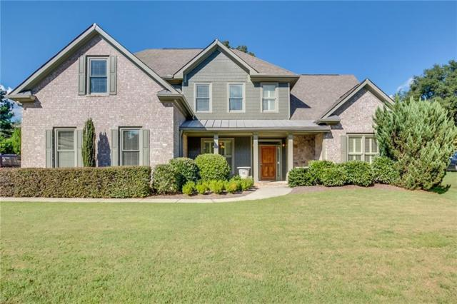3022 Lawson Drive, Marietta, GA 30064 (MLS #6072929) :: Dillard and Company Realty Group